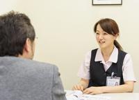 医療福祉・相談部門