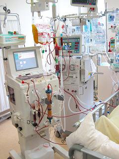 血液浄化業務2