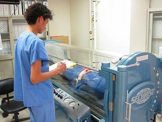 呼吸酸素管理業務2
