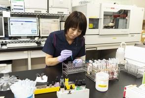 輸血関連検査