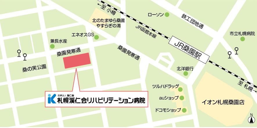 所在地MAP