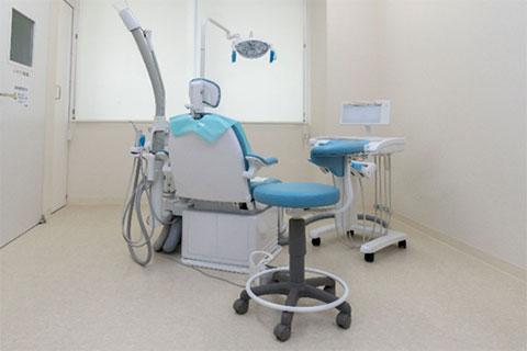 歯科衛生科